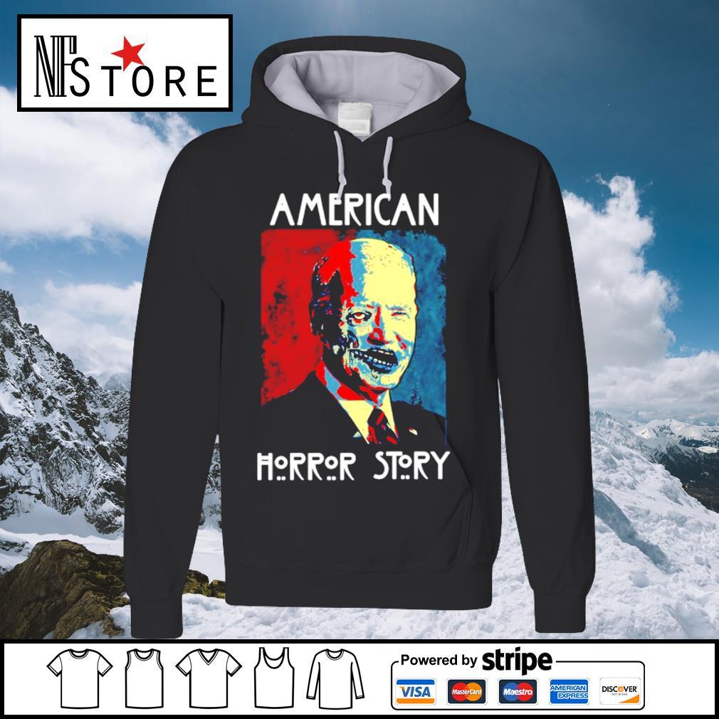 American Horror story s hoodie