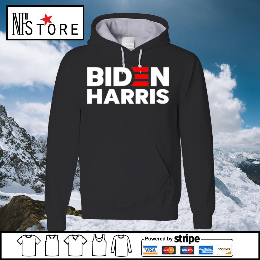 Biden Harris 2020 Election Shirt hoodie