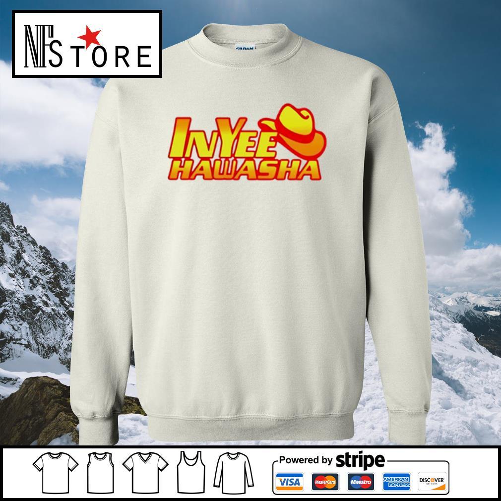 Inyee Hawasha s sweater