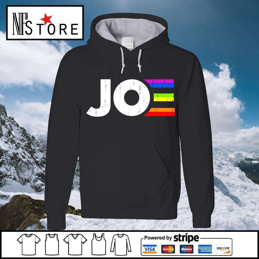 LGBT Joe Biden president s hoodie